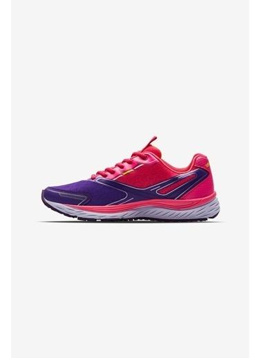 Lescon Koşu Ayakkabısı Mor
